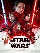 Amazon Video: Star Wars – Die letzten Jedi (HD) für 1,98 EUR leihen