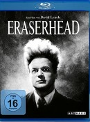 Amazon.de: Eraserhead (OmU) [Blu-ray] für 9,99€ + VSK