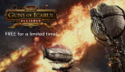 HumbleBundle.com: Guns of Icarus Alliance [PC/Steam] KOSTENLOS!
