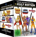 Amazon kontert Saturn.de: He-Man + She-Ra + BraveStarr – (DVD) für 54,99€ inkl. VSK