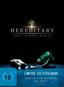 [Vorbestellung] MediaMarkt.de: Hereditary – Das Vermächtnis (Limited Steelbook) [Blu-ray] für 22,99€ inkl. VSK
