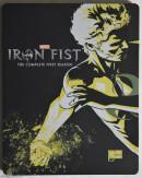[Fotos] Marvel's Iron Fist: Die komplette 1. Staffel – Limited Edition Steelbook