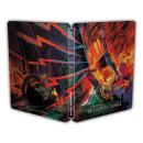 [Vorbestellung] MediaMarkt.de: Die Klapperschlange: Exklusives nummeriertes Steelbook [Blu-ray] für 17,99€ inkl. VSK