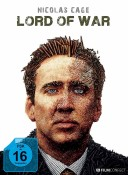 [Vorbestellung] Amazon.de: Lord Of War (Mediabook inkl. 20 Seitiges Booklet) (Limited Edition) (Blu-ray) für 19,99€ + VSK