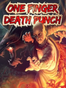 Fanatical.com: One Finger Death Punch [PC/Steam] KOSTENLOS!