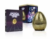 [Vorbestellung] Amazon.de: Ready Player One Ultimate Collector's Edition (Steelbook + leuchtendes Easter Egg aus Glas) (exklusiv bei Amazon.de) [Blu-ray] für 99,99€ inkl. VSK