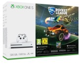 Amazon.de / Saturn.de: Xbox One S 500GB Konsole – Rocket League Bundle für 169€
