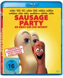 Amazon.de: Blitzangebote 13.07.2018 u.a. mit Sausage Party [Blu-ray] für ???