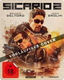 [Vorbestellung] Amazon.de: Sicario 2 SteelBook Edition Blu-ray & 4k Version ab 21,99€ + VSK