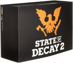 Amazon.de: State of Decay 2 Collector's Edition – [Spiel nicht enthalten] für 30,48€ inkl. VSK