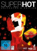 Amazon.de: Superhot (Collectors Edition) [PC] für 9€ + VSK