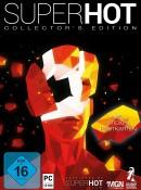 Amazon.de: Superhot (Collectors Edition) [PC] für 9€ + VSK