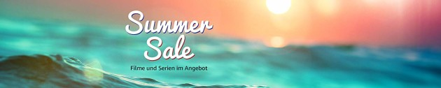 Amazon Video: Summer Sale – Filme für je 2,99€ kaufen