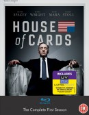Zoom.co.uk: Breaking Bad Staffeln ab 4,41€ & House of Cards Staffeln [Blu-ray] ab 5,50€ inkl. VSK