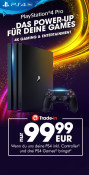GameStop.de: PS4 Pro Trade-in Aktion (Reservierung bis 13.08.2018)