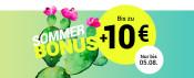 Momox.de: bis zu 10€ Bonus ab 40€ Verkaufswert (gültig bis 05.08.2018)