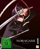 Amazon.de: Noragami – Aragoto – Staffel 2 – Vol. 1/Episode 1-6 [Blu-ray] für 30,63€ inkl. VSK