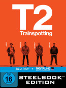 Mueller.de: Transpotting T2 Steelbook [Blu-ray] für 7,99€ und weitere