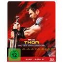 ebay.de: 7% Rabatt auf ausgewählte Artikel z.B. Thor: Tag der Entscheidung 3D + 2D Steelbook – (3D Blu-ray (+2D)) für 19,52€ inkl. VSK