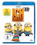 Amazon.de: Ich – Einfach unverbesserlich 2 [ + Blu-Ray 2D] [Blu-ray 3D]  für 8€ + VSK