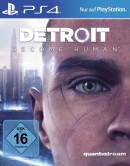 Amazon.co.uk: Detroit: Become Human [PS4] für 19,35€ inkl. VSK