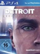 Amazon.fr: Detroit: Become Human [PS4] für 19,99€ + VSK