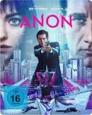 Amazon.de: Anon Steelbook [Blu-ray] für 9,97€ + VSK