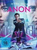 [Vorbestellung] Amazon.de: Anon Steelbook [Blu-ray] für 22,67€ + VSK