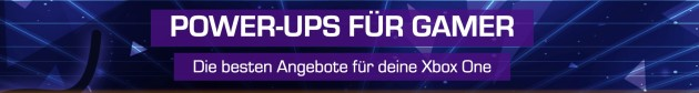 Saturn.de: Power-UPs für Gamer