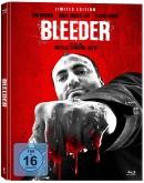 Amazon.de: Bleeder (Limited Mediabook Edition B und C) (exklusiv bei Amazon.de) [Blu-ray] für je 10,97€ + VSK