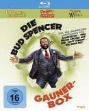 Amazon.de: Die Bud Spencer Gauner Box [Blu-ray] für 18,99€ + VSK