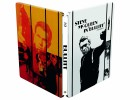 Amazon.de: Bullitt – Steelbook (exklusiv bei Amazon.de) [Blu-ray] [Limited Edition] für 9,84€ + VSK
