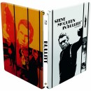 Amazon.de: Bullitt – Steelbook (exklusiv bei Amazon.de) [Blu-ray] [Limited Edition] für 8,97€ + VSK