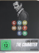 [Review] The Commuter – Limited Steelbook Edition