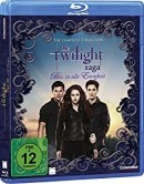 Amazon.de: Die Twilight Saga – Biss in alle Ewigkeit/The Complete Collection (6 Disc Blu-ray) für 11,61€ (Prime exclusiv)