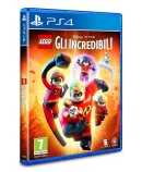Amazon.it: LEGO Die Unglaublichen [PS4] für 23,35€ inkl. VSK