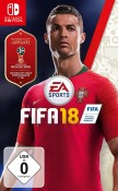 Amazon.it: FIFA 18 – Standard Edition – [PS4] für 10,98€ + VSK
