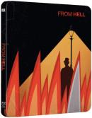 Zavvi.de: From Hell – Steelbook [Blu-ray] für 6,99€ inkl. VSK u.v.m.