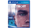 MediaMarkt.de: Gönn-Dir-Dienstag mit Gran Turismo [PS4] für 10€, Gladiator 4K Steelbook für 22€ & Detroit Become Human für 36€ inkl. VSK