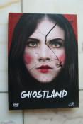 [Review] Ghostland – Mediabook