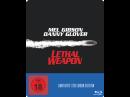 MediaMarkt.de: Sommernacht-Schnäppchen: u.a. Lethal Weapon 1-4 Steelbook [Blu-ray] für je 5€ inkl. VSK