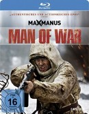 Amazon.de: Max Manus – Man of War Steelbook [Blu-ray] für 7,99€ + VSK