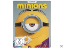 Saturn.de: Weekend-Deals, z.B. Minions (Exklusive Steel-Edition) [Blu-ray] für 5,99€ inkl. VSK