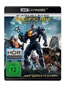 Amazon kontert JPC.de: Pacific Rim – Uprising (Ultra HD Blu-ray & Blu-ray) für 20,99€