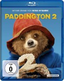 Amazon.de: Paddington 2 [Blu-ray] für 9,99€ + VSK