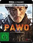 Amazon.de: Pawo (4K UHD) (Blu-ray) (inkl. Bonus-Blu-ray) für 15,99€ inkl. VSK