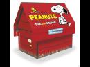 Saturn.de: Peanuts – Die neue Serie – (Vol. 01 – Vol. 10) [Hundehütte] [Limited Edition] [Blu-ray] für 37,99€ inkl. VSK