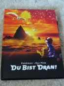 [Review] Pokémon: Der Film – Du bist dran! (Exklusives MediaBook)