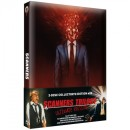 [Vorbestellung] Wicked-shop.com: Scanners Trilogy – Ultimate Edition (3-Disc-Set Collector's Series Nr. 20) [2 Blu-rays & 1 CD] für 59,99€ inkl. VSK