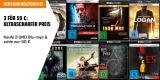 Amazon kontert Saturn.de: 3für50€ 4K UHD-Blu-ray Aktion